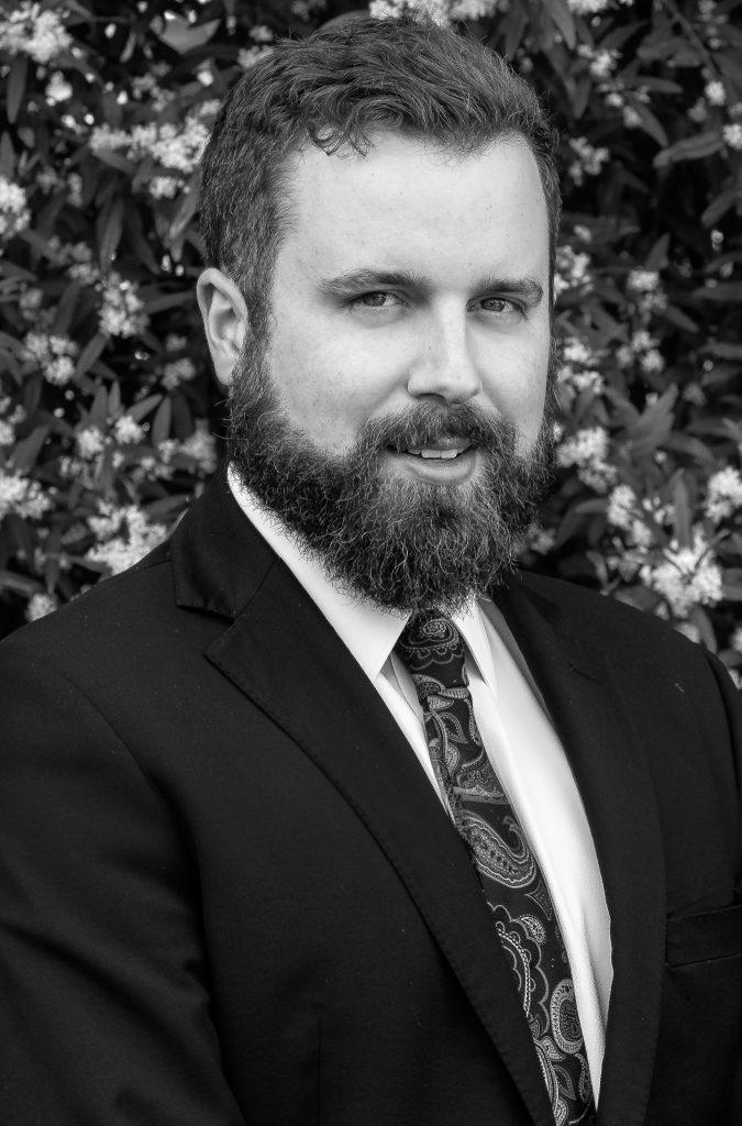 Andrew Bell - Managing Director | Bell, Lamb & Trotter